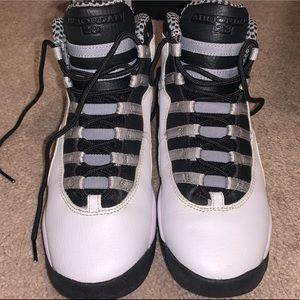 Jordan 10 Retro Steel (GS)